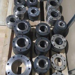 Водопроводные трубы и фитинги - Фланец плоский приварной ду150 ру10, 0