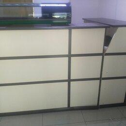 Мебель для учреждений - барная стойка, 0