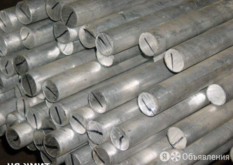 Круг алюминиевый 8 мм Д16 ОСТ 1.90395-91 по цене 224₽ - Металлопрокат, фото 0