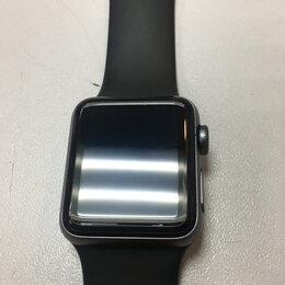 Наручные часы - Apple Watch 3 Series 38mm, 0