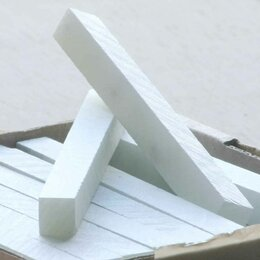 Расходные материалы - Мелок тальковый 100х10х10, 0