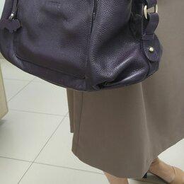 Сумки - Женская сумка кожаная натуральная LABBRA, 0