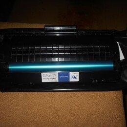 Картриджи - Оригинальный тонер-картридж Samsung ML-1710D3 Б/У, 0