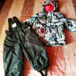 Комплекты верхней одежды - Костюм демисезонный, 0