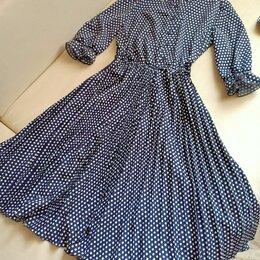 Платья - Платье Горошек, 0