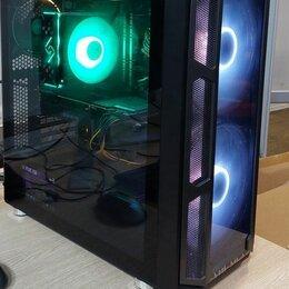 Настольные компьютеры - Игровой ПК rtx 2070super, 0
