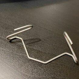 Теплицы и каркасы - Крючки (крепление) для перетяжек, 0