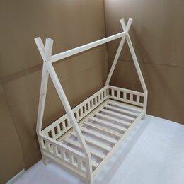Кровати - Кровать вигвам , 0