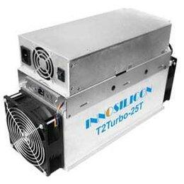Промышленные компьютеры - ASIC MINER Innosilicon T2T — 25Th (Новые), 0