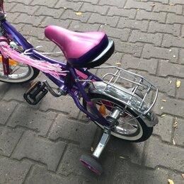 Трехколесные велосипеды - Детский велосипед my little pony, 0