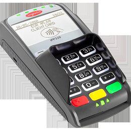 Расходные материалы - Банковский пин пад (pinpad) Ingenico iPP320, 0