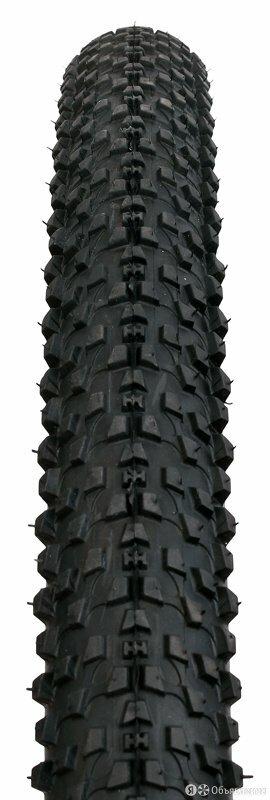 Покрышка велосипедная KENDA 29х2.35, (58х622) K1153 SMALL BLOCK-2 30TPI, черна по цене 1277₽ - Покрышки и камеры, фото 0