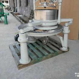 Прочее оборудование - Роллер для скручивания чая (Иван-чая) DL-6CRT-55, 0