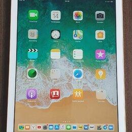 Планшеты - Планшет Apple iPad 9.7 Wi-Fi на 64 гб (золото), 0