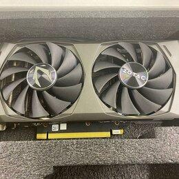 Видеокарты - Видеокарта ZOTAC GAMING GeForce RTX 3060 Twin Edge, 0