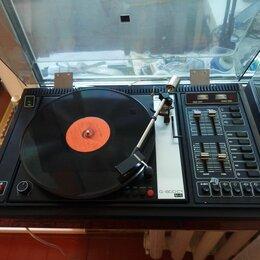 Проигрыватели виниловых дисков - Проигрыватель винила Арктур-003 с ЭПУ G-600 C1., 0