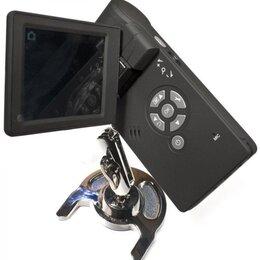 Микроскопы - Цифровой микроскоп DigiMicro Mobile, 0