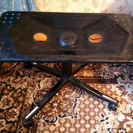 Кронштейны и стойки - Подставка для телевизора, 0