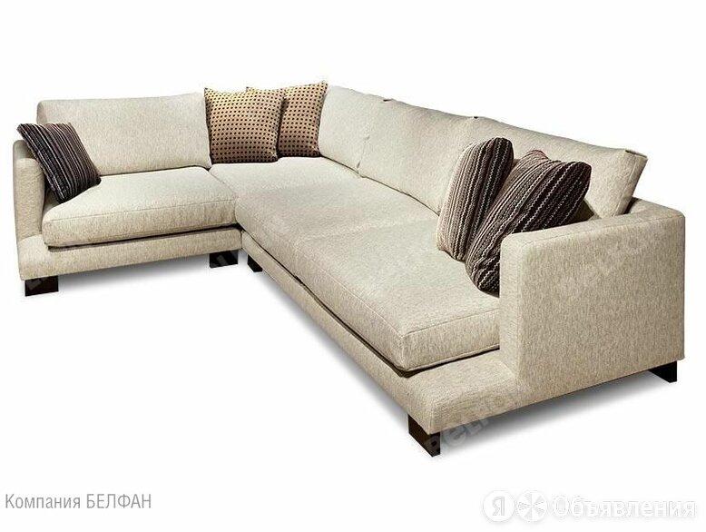 """""""Леформ"""" диван угловой; нераскл.; 1L902R; левый; 239(1)+30802(1)+30808(1)(гр.19) по цене 216502₽ - Диваны и кушетки, фото 0"""