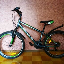 Велосипеды - Скоростной велосипед стелс навигатор 400, 0
