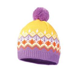 Головные уборы - Зимняя шапка Satila Planty с помпоном, 0