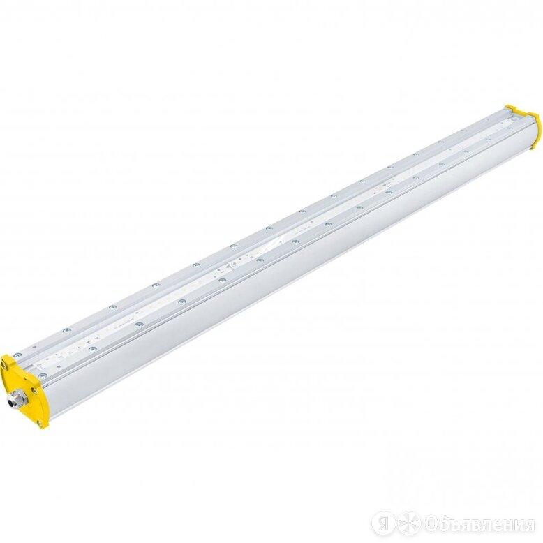 """Светодиодный линейный взрывозащищенный светильник Диора """"Piton 2Ex 117/15000 ... по цене 17173₽ - Люстры и потолочные светильники, фото 0"""
