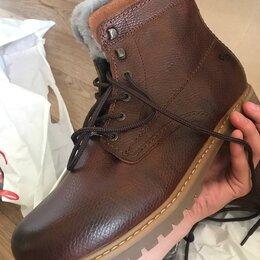 Ботинки - Зимние ботинки Dockers, 0
