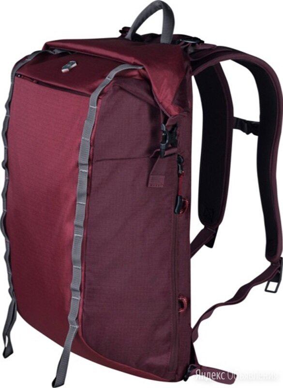 Новый швейцарский рюкзак Victorinox (оригинал)  по цене 8990₽ - Рюкзаки, фото 0