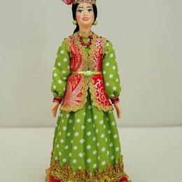 Фигурки и наборы - Кукла в национальном костюме 9, 0