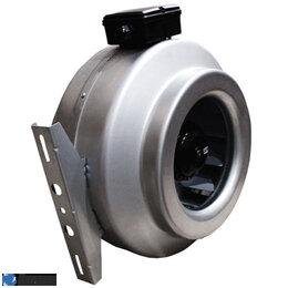 Промышленное климатическое оборудование - Канальный вентилятор, 0
