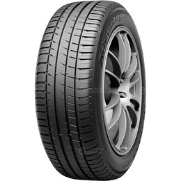 Шины, диски и комплектующие - Летние шины BF Goodrich Advantage R16 205/55, 0