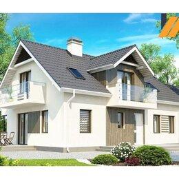 Готовые строения - Каркасный дом энергосберегающий кд-230 293.3м², 0