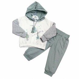 Комплекты и форма - Комплект (Толстовка +  брюки) Sugar 4337, 0
