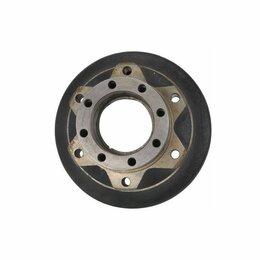 Тормозная система  - Барабан тормозной для погрузчика TCM HC216G3-02051B, 216G3-02051, B11E3-02051, 0