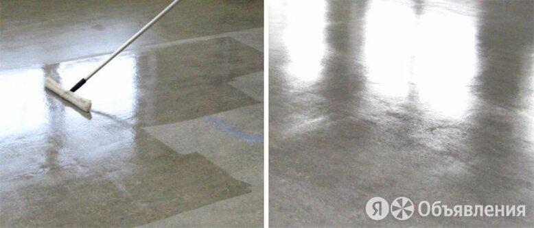 Полиуретановый лак для бетона, металла, дерева по цене 7764₽ - Лаки, фото 0