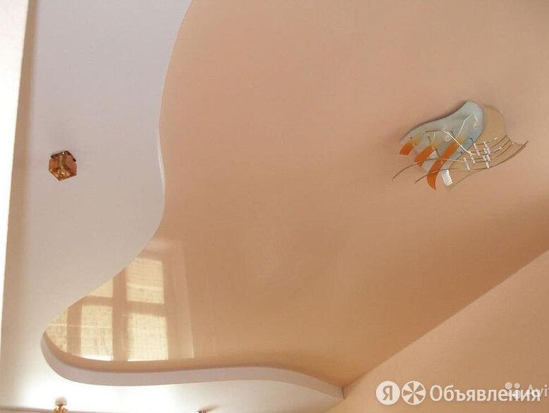 Натяжной потолок по цене 261₽ - Потолки и комплектующие, фото 0