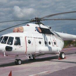 Вертолеты - Вертолет Ми-8МТВ-1, 1994 г., 0