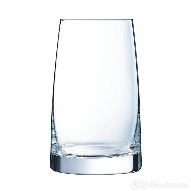 Хайбол Chef & Sommelier «Аска»; 450мл; ARC,хр.стекло по цене 176₽ - Посуда, фото 0