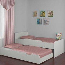 Кровати - 💥Детская кровать КР-33, 0