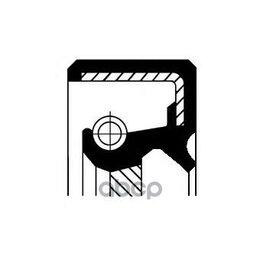 Транспорт на запчасти - Сальник 48x62x10 Skoda Vw 1.4 Акпп 95> Corteco арт. 19035188B, 0