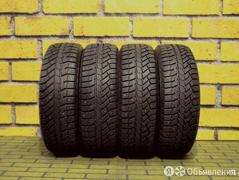 Комплект шин 215.65.R16 Brasa Ice Control по цене 10000₽ - Шины, диски и комплектующие, фото 0