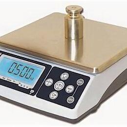 Прочая техника - Весы электронные порционные компактные MAS MSC-05, 0