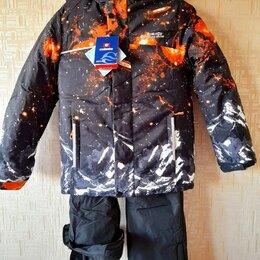 Комплекты верхней одежды - Комплект для мальчика зимний, 0