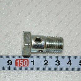 Аксессуары и комплектующие для гитар - Винт / Screw, Banjo Connector D470437 Doosan, 0
