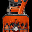 Снегоуборщик бензиновый Husqvarna ST 430T по цене 299990₽ - Снегоуборщики, фото 1