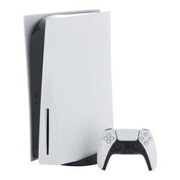 Игровые приставки - Игровая консоль Sony PlayStation 5 PS719398707 белый/черный, 0