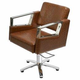 Мебель - Парикмахерское кресло КОРНЕТ, 0