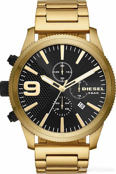 Наручные часы Diesel DZ4488 по цене 21760₽ - Наручные часы, фото 0