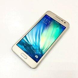 Мобильные телефоны - Samsung galaxy a3 , 0