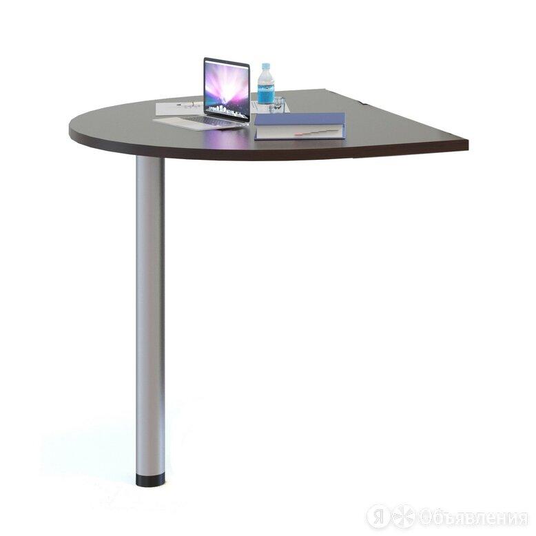 Стол-приставка СПР-03 по цене 1430₽ - Мебель для учреждений, фото 0